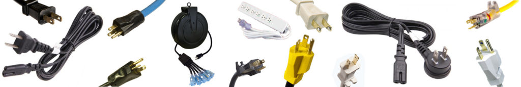 Power Cords Banner