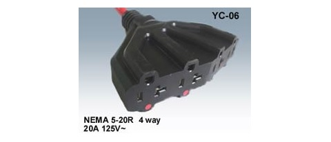 AC Power Cords