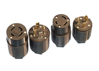 Electrical Receptacles