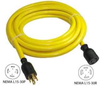 Custom Extension Cords