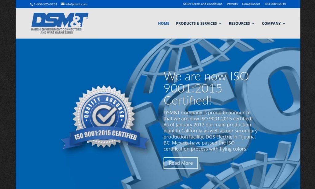DSM&T Co., Inc.