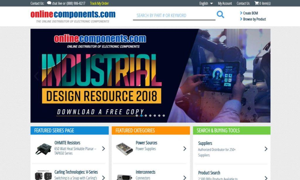 Onlinecomponents.com