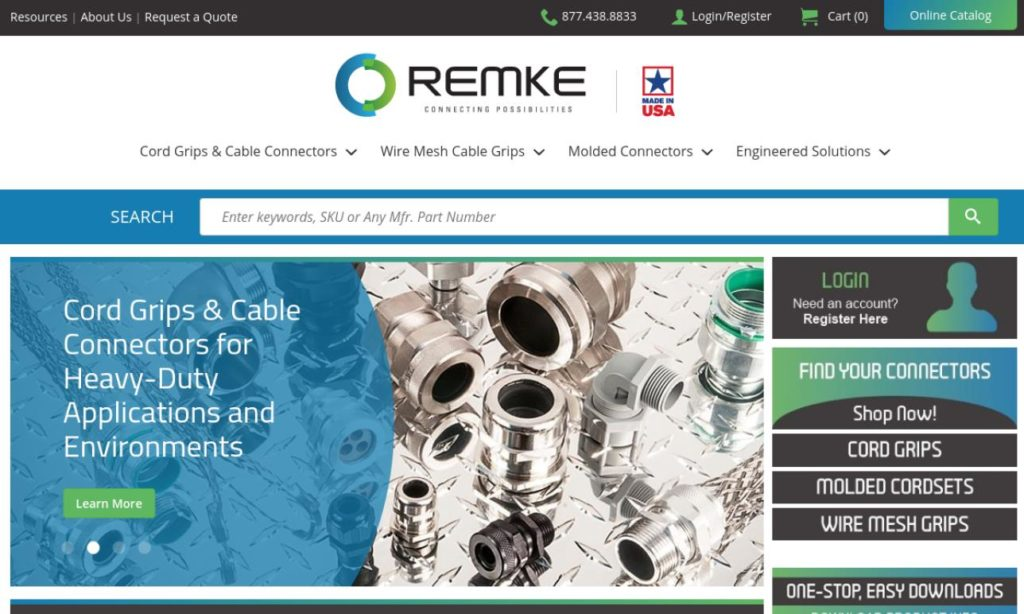 Remke Industries